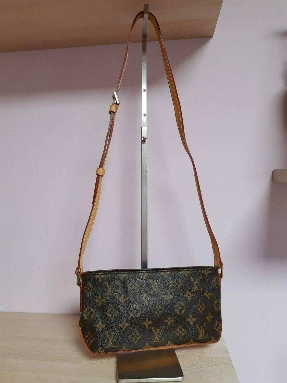 Louis Vuitton Trotteur bag