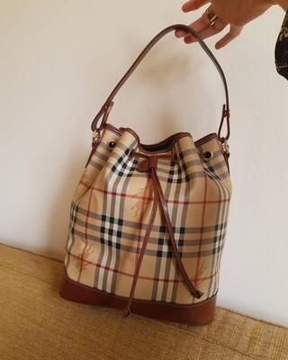 Burberry Bucket bag