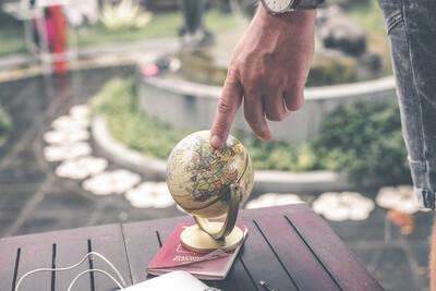 International Student Recruitment Package