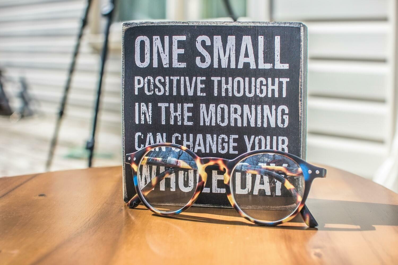 Positive Psychology Confident Me Workshop