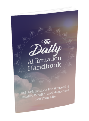The Daily Affirmation eBook