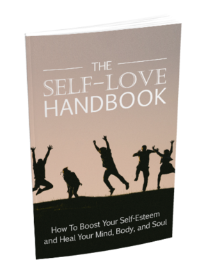 The Self Love eBook