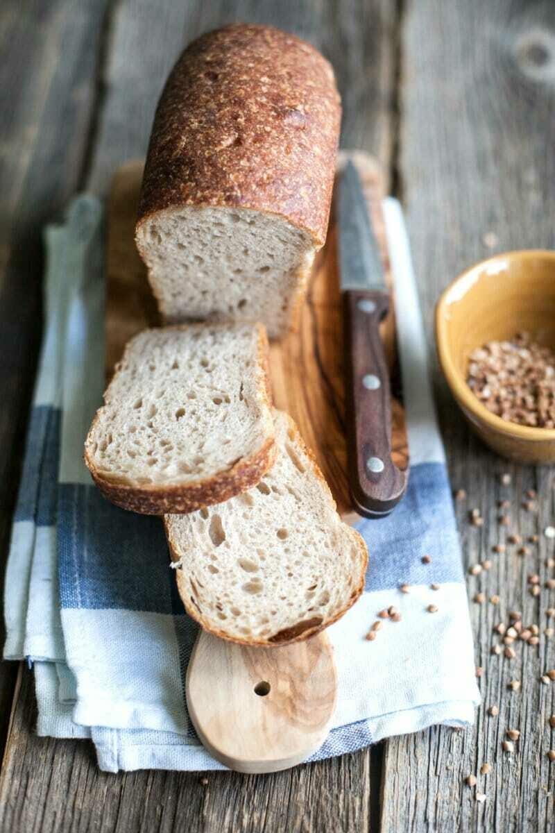 Хлеб витаминный