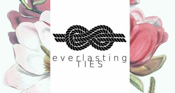 everlasting ties macrame