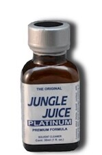 Jungle Juice Platinum