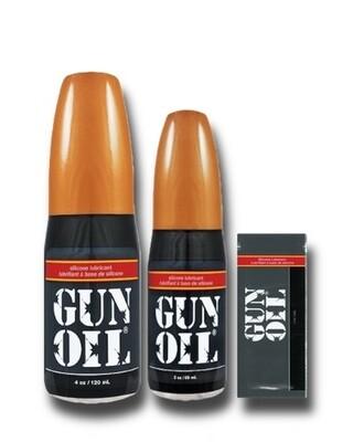 Gun Oil / Silicone