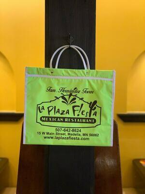 La Plaza Fiesta Bag