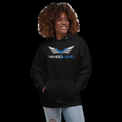 Vangoland Women's Hoodie - Size M