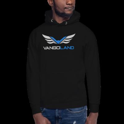 VANGO MEN'S HOODIE - 2XL