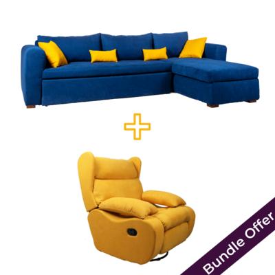 The Living Room Bundle