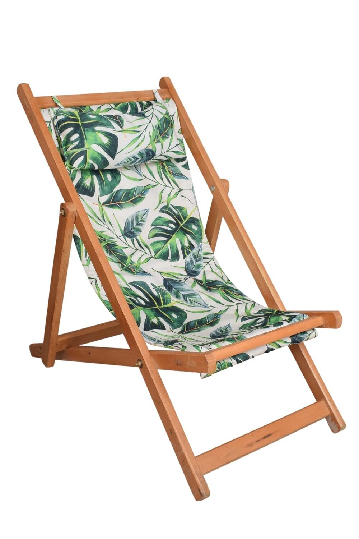 Male- Beach Chair