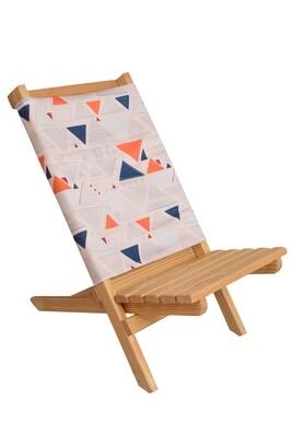 Agami - Sand Chair