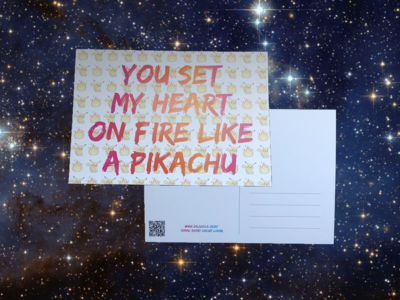 Postcard #3: