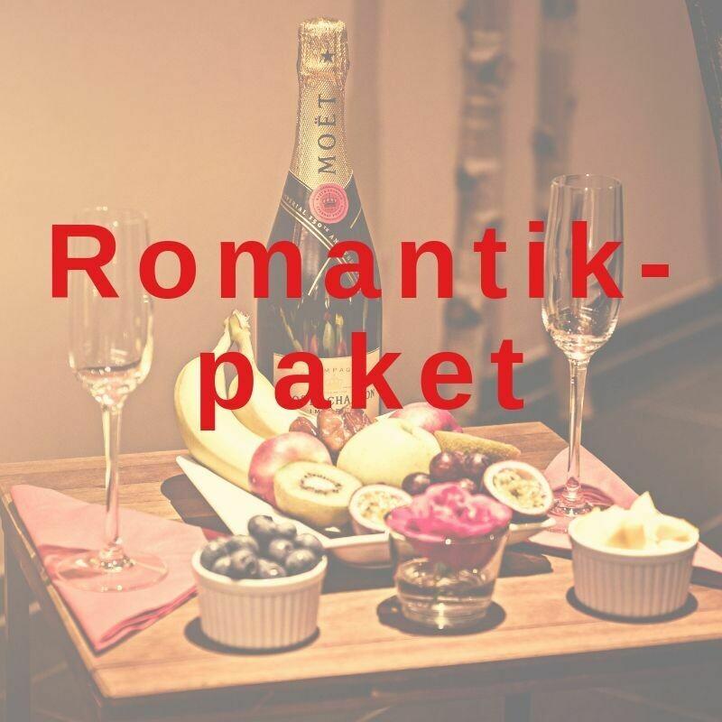 Romantikpaket