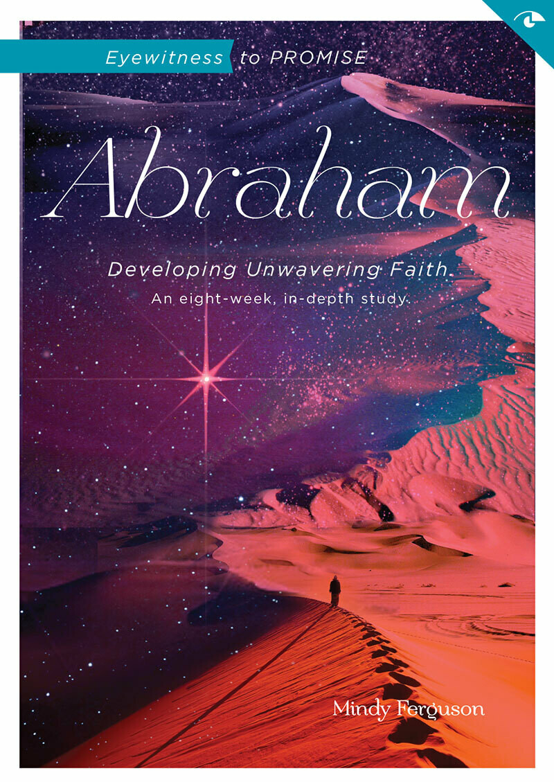 Abraham: Eyewitness to Promise - Video Series on Flash Drive