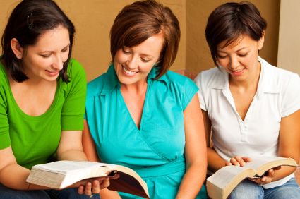 FREE Small Group Discussion Guidelines