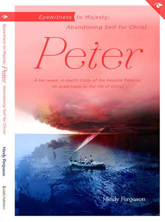 Eyewitness to Majesty: Peter - Workbook