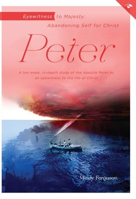 Peter: Eyewitness to Majesty Video on DVDs