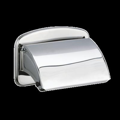 WC-Papierhalter für WC-Papierrolle | Hypereco
