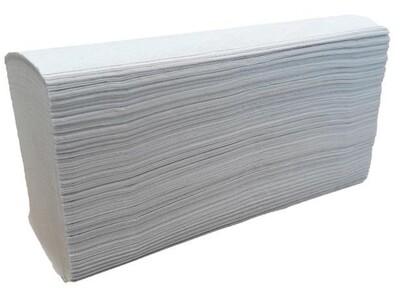 Papier, passend für unsere Spender / Z-Falz / 3000 Stück