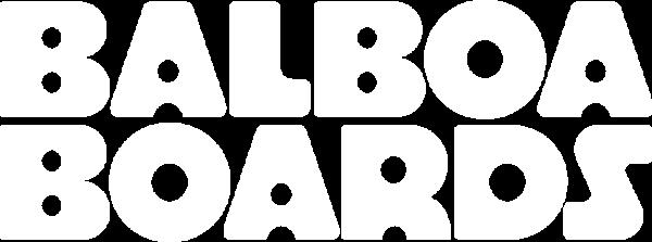 Balboa boards