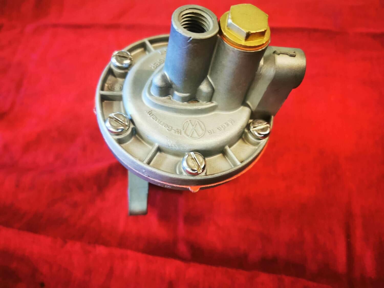36 HP - German Pierburg Fuel Pump 1959 ->