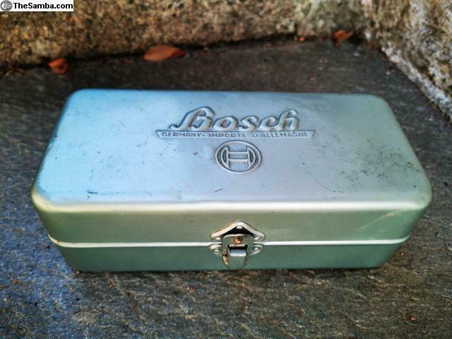 Bosch Bulb Box