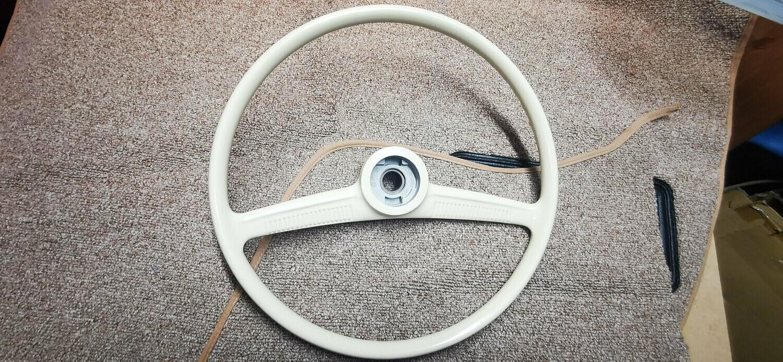 Steering Wheeel