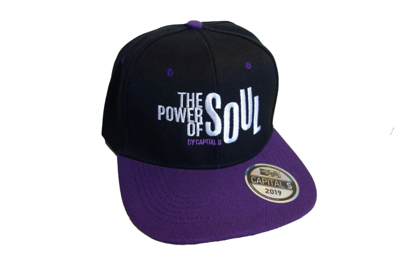 The Power of Soul - Cap