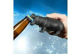 Hippo Bottle Opener