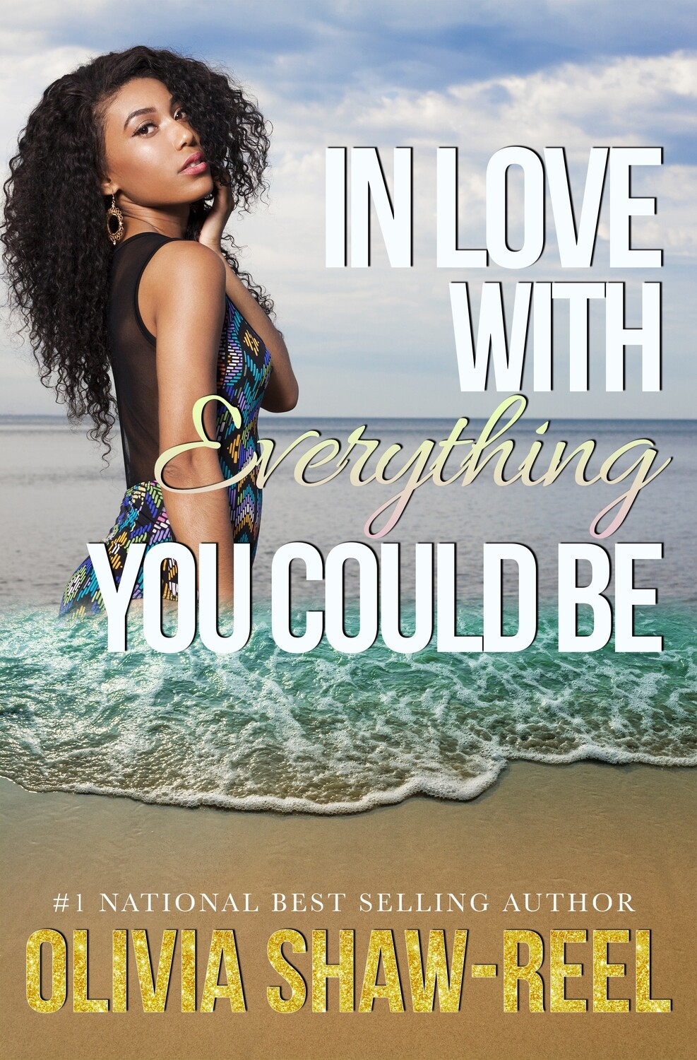 In Love With Everything You Could Be - FALL 2021 RERELEASE