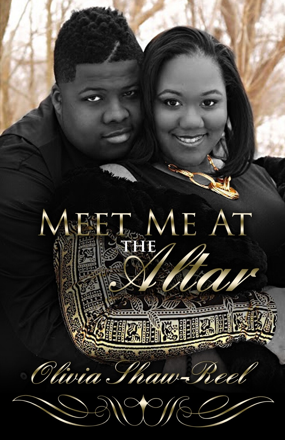 Meet Me At the Altar - PREORDER ONLY//SPRING 2021 RERELEASE