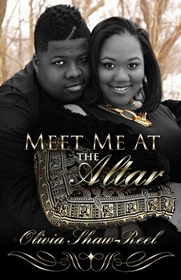 Meet Me At the Altar - FALL RERELEASE