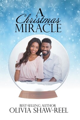A Christmas Miracle - PREORDER ONLY//FALL 2021 RERELEASE