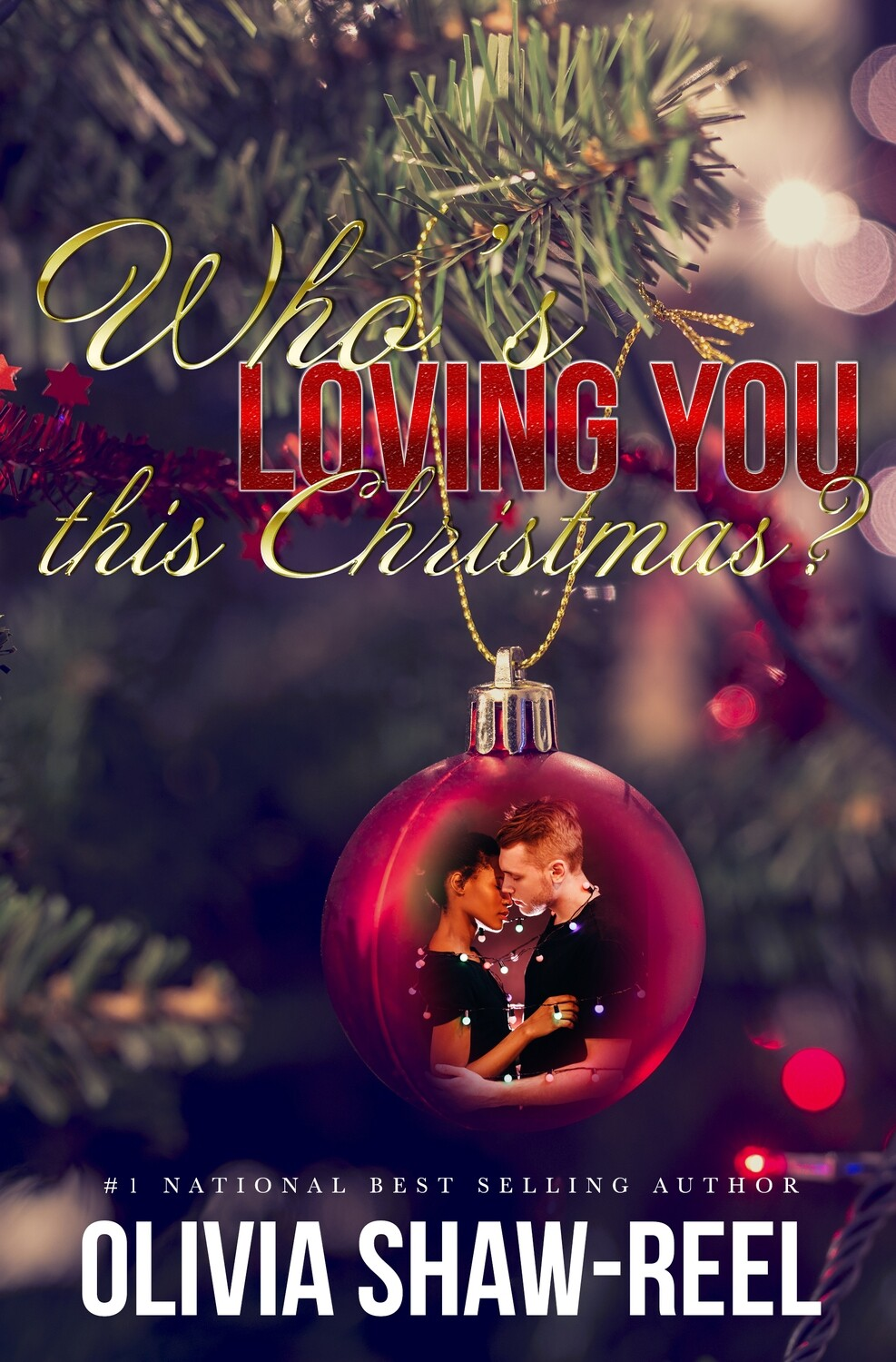 Who's Loving You for Christmas? - FALL 2021 RERELEASE
