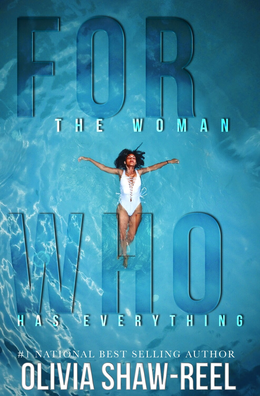 For the Woman Who Has Everything - PREORDER ONLY//SUMMER 2021