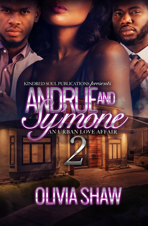 Andrue & Sy'mone: An Urban Love Affair 2 - PREORDER ONLY//SUMMER 2021