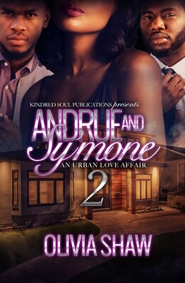 Andrue & Sy'mone: An Urban Love Affair 2 - PREORDER ONLY//SUMMER 2021
