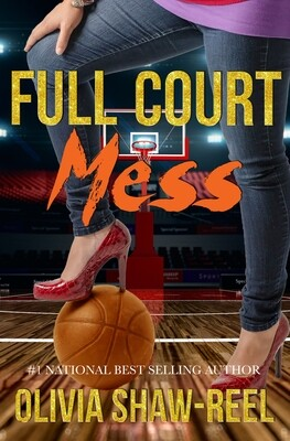 Full Court Mess - PREORDER ONLY//SUMMER 2021 RERELEASE
