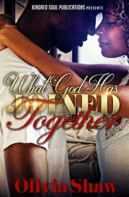 What God Has Joined Together 2-in-1 Book Series - PREORDER ONLY//SUMMER 2021