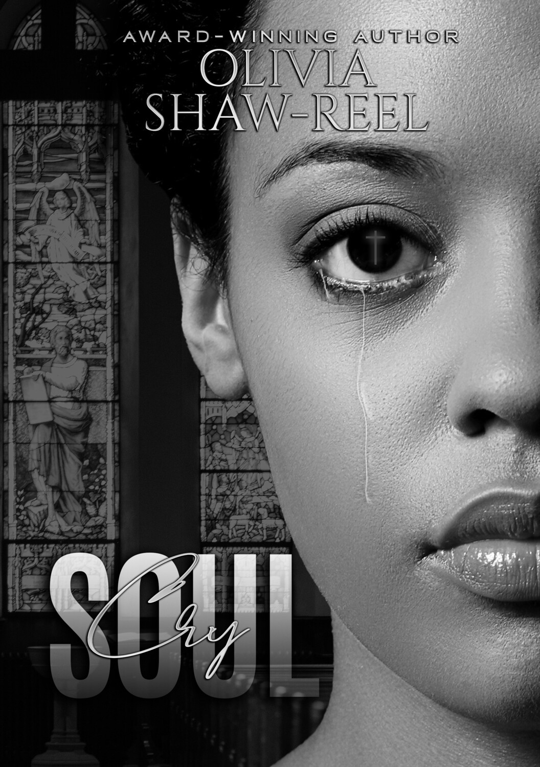 Soul Cry - 3rd Edition