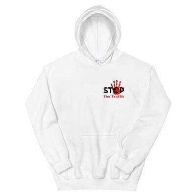 Stop The Traffik Foundation Unisex Hoodie