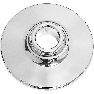 Performance Machine Hub Cover, 00-07 FLHT (0124-1011-CH, 0213-0136)