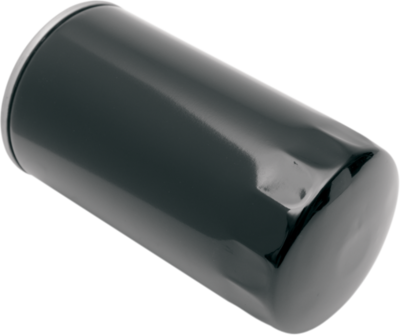 Drag Specialties Oil Filter Black, 91-98 Dyna (DS-275119)