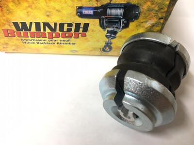 Kimpex ATV Winch Cable Stopper Cushion Bumper II (258230, 4505-0456)