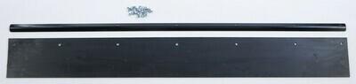 """Open Trail KFI 60"""" Snow Plow Rubber Flap Kit (10-5144)"""