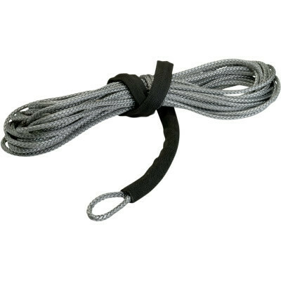 Moose Synthetic Winch Rope 3/16