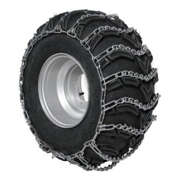 "Kimpex ATV Tire Chains V-Bar 2 Space 51""x14"", 22x11-8, 24x8-12 & More (233570, 0366-0014)"