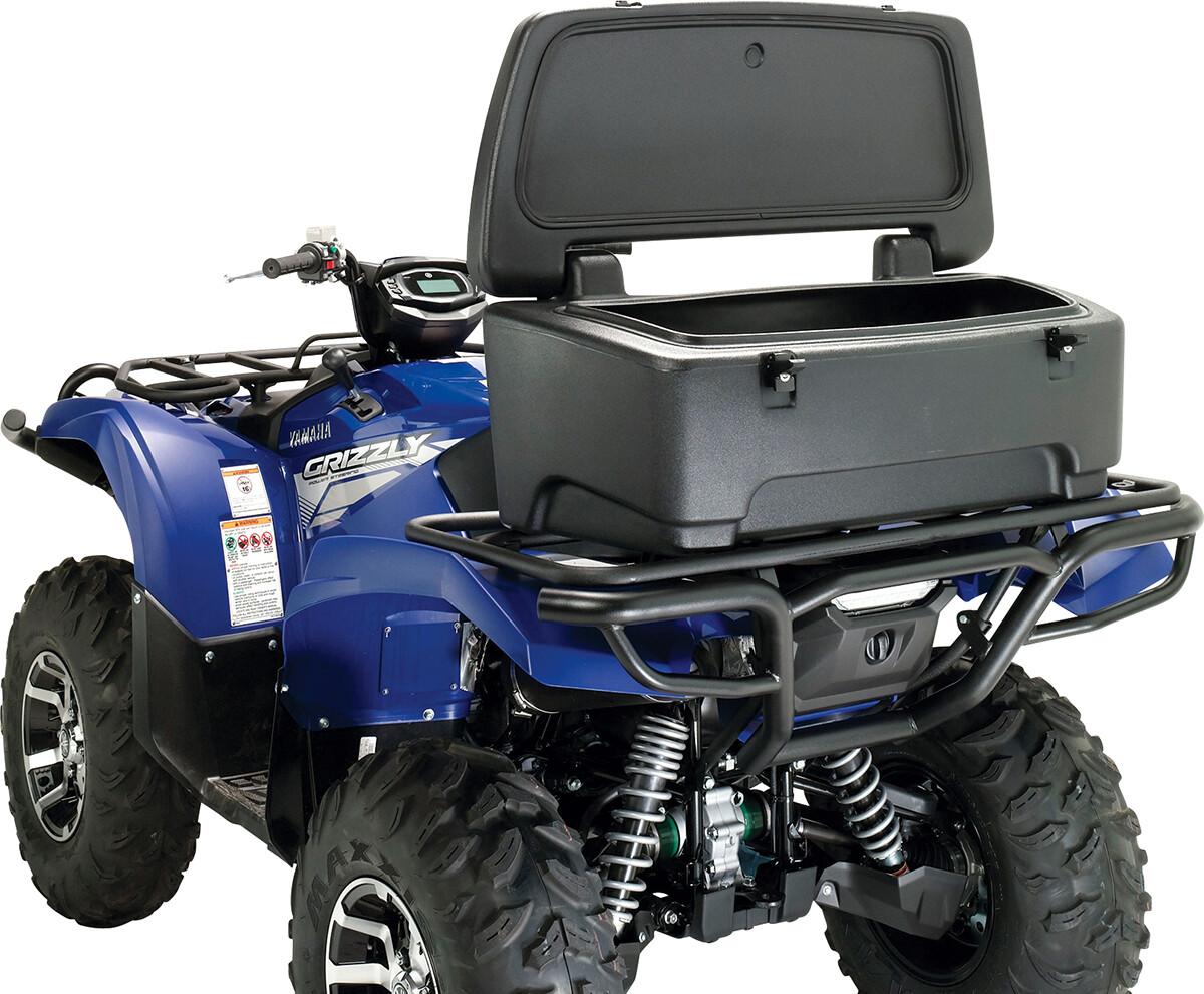 Moose ATV Rear Storage Universal Trunk Box (3505-0210)