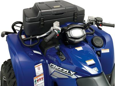 Moose ATV Two Tier Front Storage Universal Trunk Box (3505-0207)